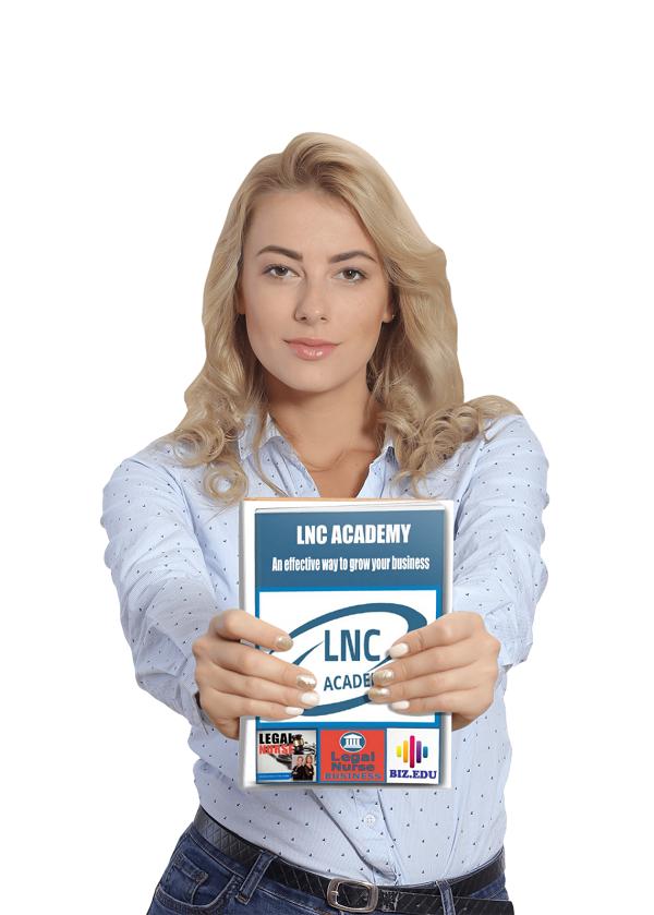 lnc academy