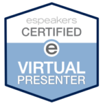 Certified Virtual Speaker