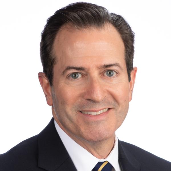 Ken Rothfield, MD Headshot - Kenneth Rothfield